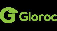 Gloroc logo