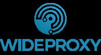WideProxy logo