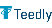 Teedly logo