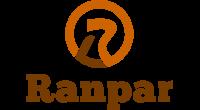 Ranpar logo
