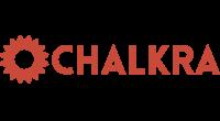Chalkra logo