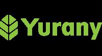 Yurany logo