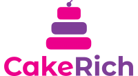 CakeRich logo