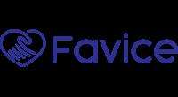 Favice logo