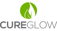 CureGlow logo