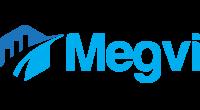 Megvi logo