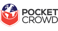 PocketCrowd logo