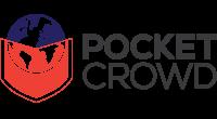 PocketCrowd logo