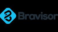 Bravisor logo