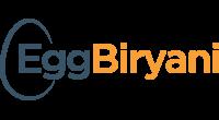EggBiryani logo