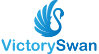 VictorySwan logo