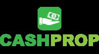 CashProp logo