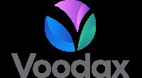 Voodax logo