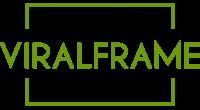 ViralFrame logo