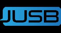 JUSB logo
