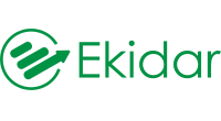 Ekidar logo