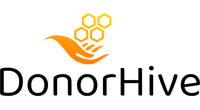 DonorHive logo