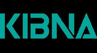 Kibna logo