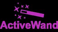 ActiveWand logo