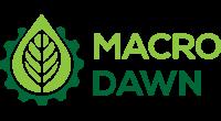 MacroDawn logo