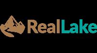 RealLake logo