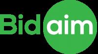 BidAim logo
