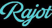 Rajot logo