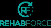 RehabForce logo