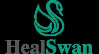 HealSwan logo
