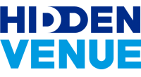 HiddenVenue logo