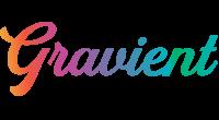 Gravient logo