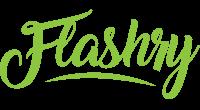 Flashry logo