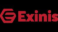 Exinis logo