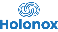 Holonox logo