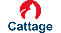 Cattage logo