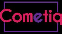 Cometiq logo