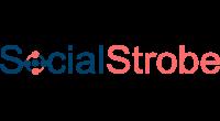 SocialStrobe logo