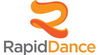 RapidDance logo