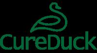 CureDuck logo