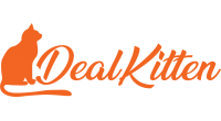 DealKitten logo