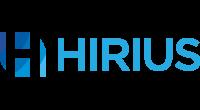 HIRIUS logo