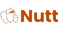 NUTT logo