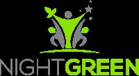 NightGreen logo