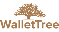 WalletTree logo
