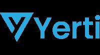 Yerti logo