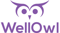 WellOwl logo