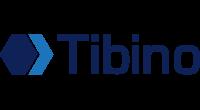 Tibino logo