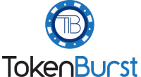 TokenBurst logo