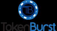 TokenBurst logo