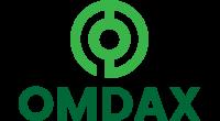 Omdax logo